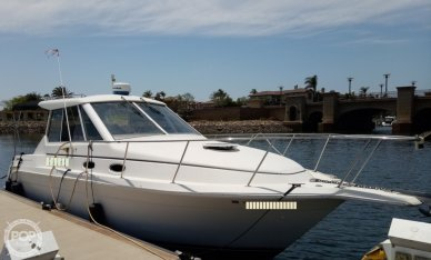 Carver 280 Mid Cabin Express, 280, for sale - $35,000