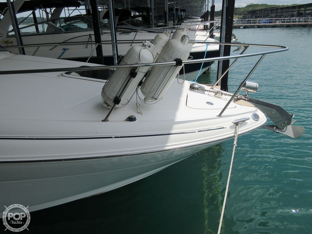 2008 Sea Ray boat for sale, model of the boat is 280 Sundancer & Image # 25 of 40