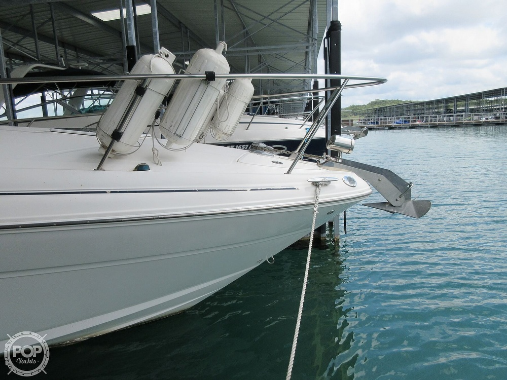 2008 Sea Ray boat for sale, model of the boat is 280 Sundancer & Image # 27 of 40