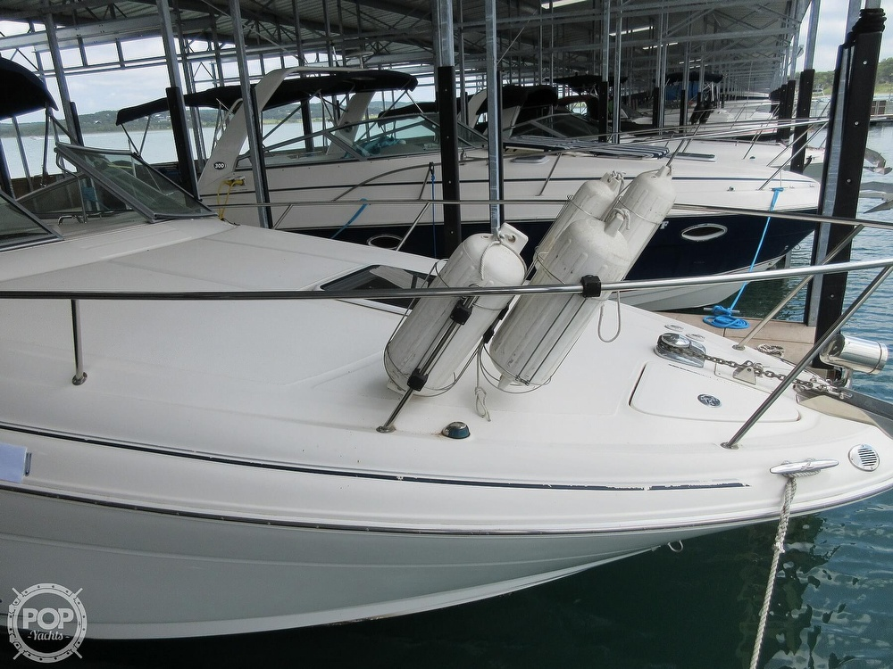 2008 Sea Ray boat for sale, model of the boat is 280 Sundancer & Image # 28 of 40