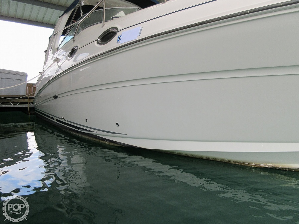 2008 Sea Ray boat for sale, model of the boat is 280 Sundancer & Image # 30 of 40