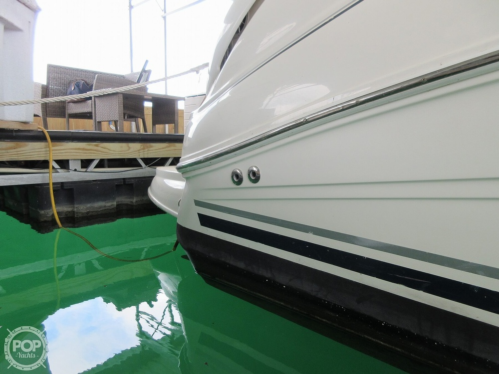 2008 Sea Ray boat for sale, model of the boat is 280 Sundancer & Image # 33 of 40