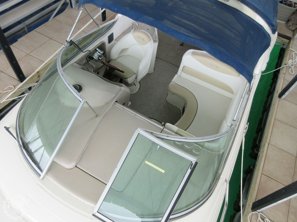 2008 Sea Ray boat for sale, model of the boat is 280 Sundancer & Image # 3 of 40