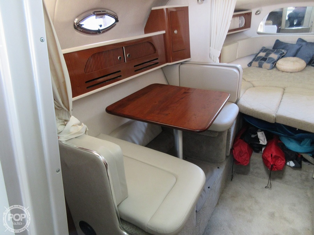 2008 Sea Ray boat for sale, model of the boat is 280 Sundancer & Image # 8 of 40