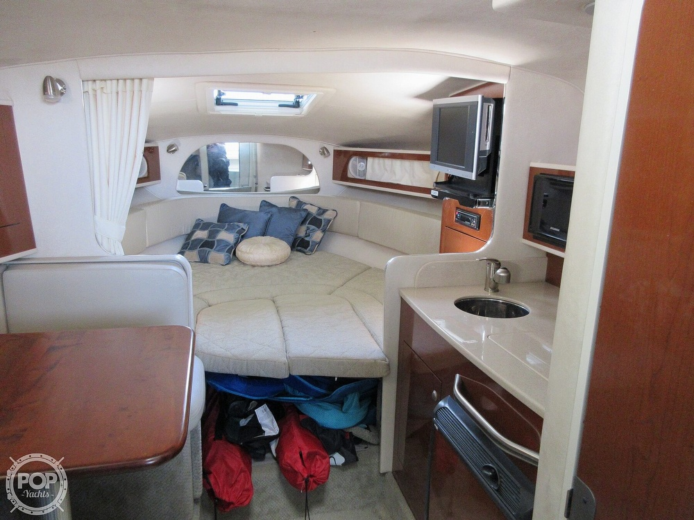 2008 Sea Ray boat for sale, model of the boat is 280 Sundancer & Image # 2 of 40