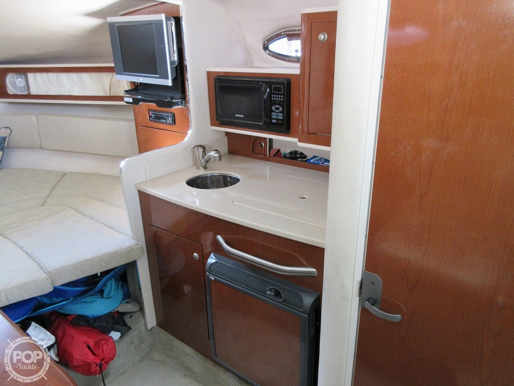 2008 Sea Ray boat for sale, model of the boat is 280 Sundancer & Image # 4 of 40