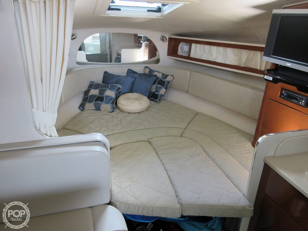 2008 Sea Ray boat for sale, model of the boat is 280 Sundancer & Image # 6 of 40