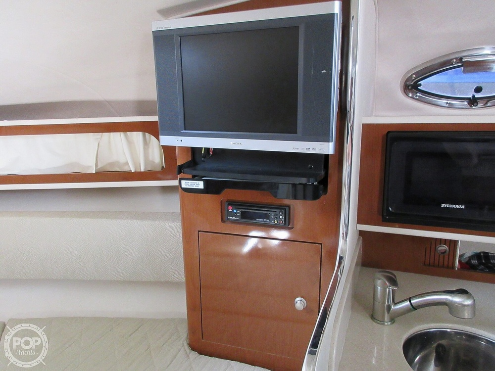 2008 Sea Ray boat for sale, model of the boat is 280 Sundancer & Image # 5 of 40