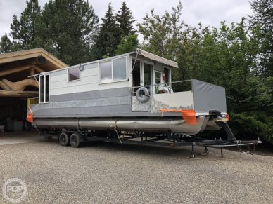 Homebuilt 34, 34, for sale in Idaho - $31,490