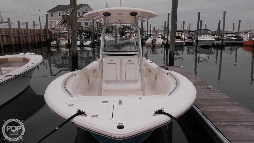 2014 Sea Fox boat for sale, model of the boat is 246 Commander & Image # 6 of 40