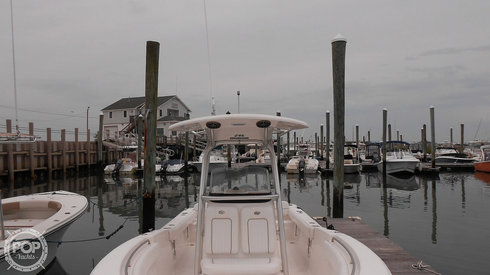 2014 Sea Fox boat for sale, model of the boat is 246 Commander & Image # 7 of 40