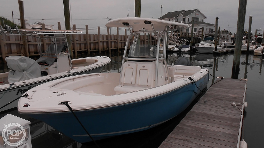 2014 Sea Fox boat for sale, model of the boat is 246 Commander & Image # 3 of 40