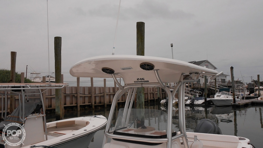 2014 Sea Fox boat for sale, model of the boat is 246 Commander & Image # 10 of 40