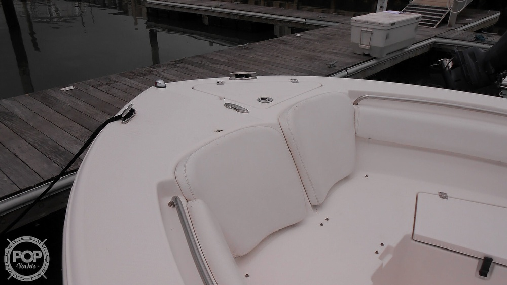 2014 Sea Fox boat for sale, model of the boat is 246 Commander & Image # 14 of 40