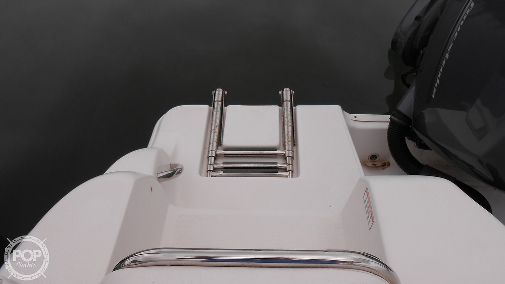 2014 Sea Fox boat for sale, model of the boat is 246 Commander & Image # 30 of 40