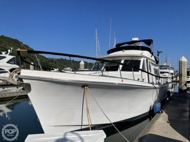 CHB Motor Yacht 45, 45, for sale - $88,900