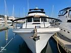 1984 CHB Motor Yacht 45 - #4