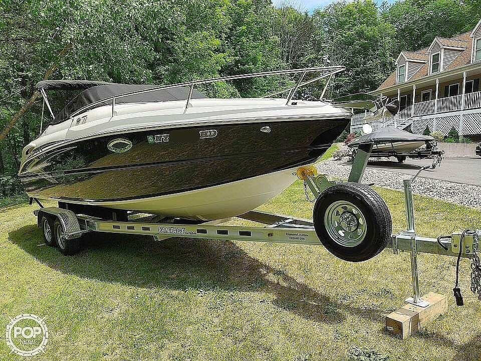 2020 Stingray boat for sale, model of the boat is 250CR & Image # 6 of 40