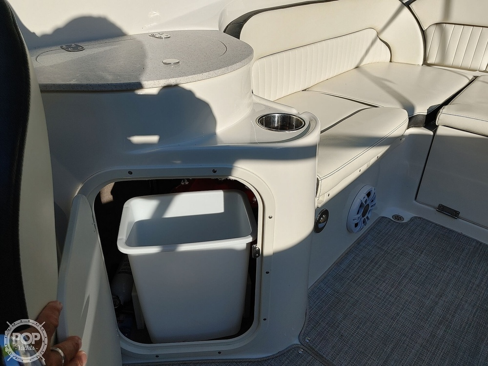 2020 Stingray boat for sale, model of the boat is 250CR & Image # 21 of 40