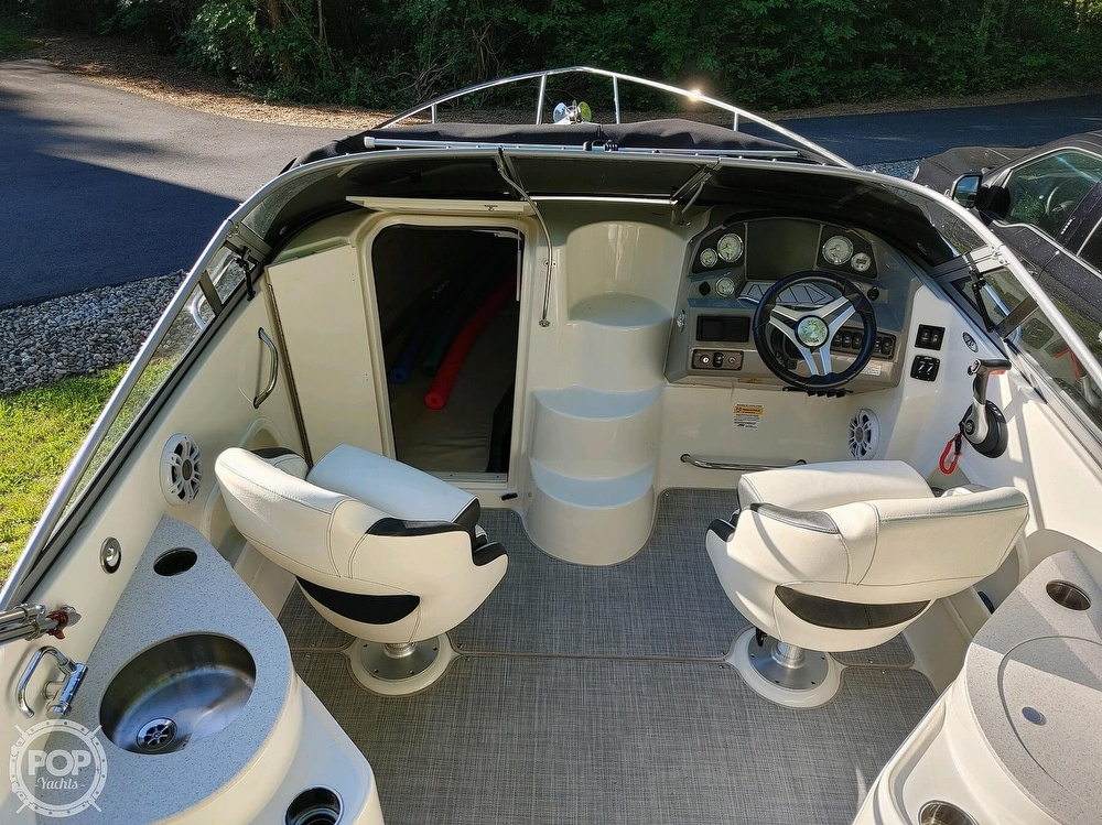 2020 Stingray boat for sale, model of the boat is 250CR & Image # 37 of 40