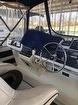 Captain's Chair, Compass, GPS / Plotter, Steering Wheel, Stereo, VHF