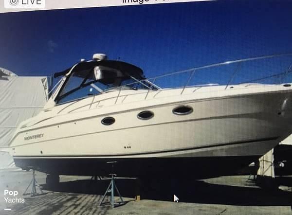 2004 Monterey 322 cruiser - #$LI_INDEX