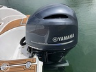 Yamaha 4-stroke, 200 Hp Engine