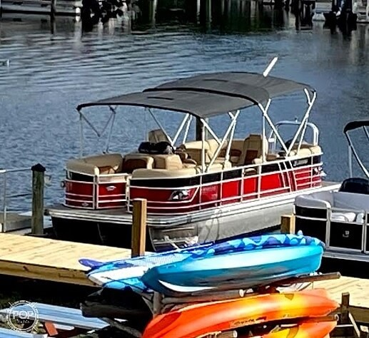 2019 Landau boat for sale, model of the boat is 2500 SIGNATURE CRUISE & Image # 5 of 40