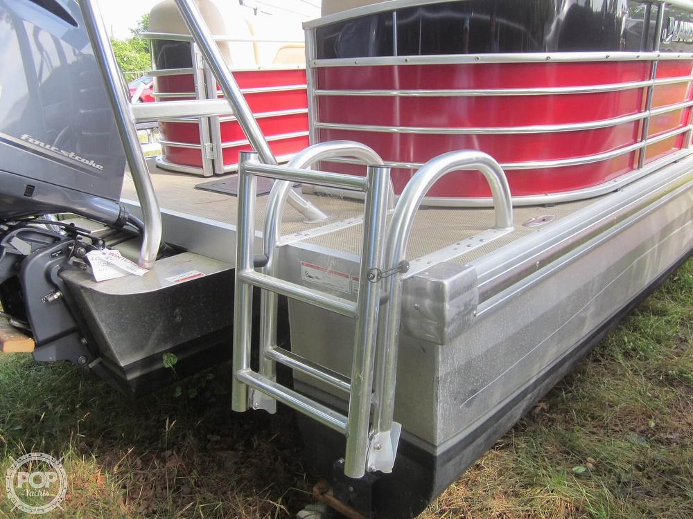 2019 Landau boat for sale, model of the boat is 2500 SIGNATURE CRUISE & Image # 21 of 40