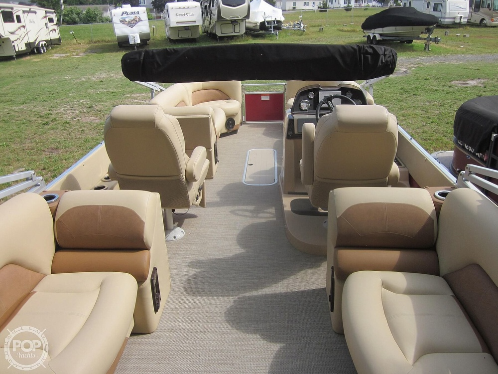 2019 Landau boat for sale, model of the boat is 2500 SIGNATURE CRUISE & Image # 31 of 40