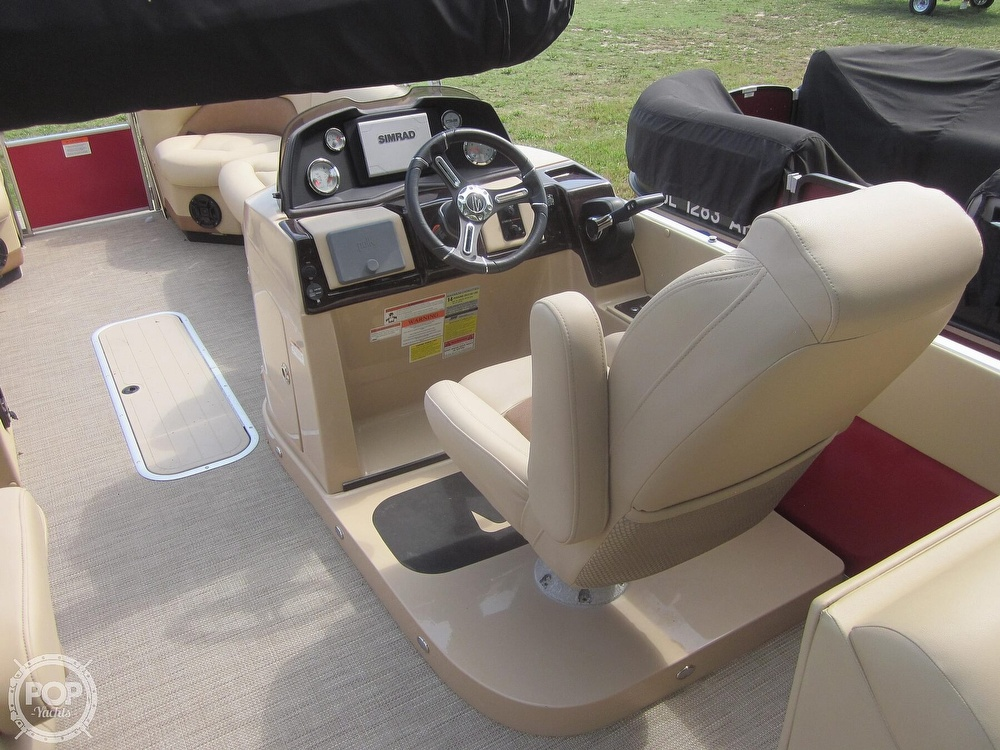 2019 Landau boat for sale, model of the boat is 2500 SIGNATURE CRUISE & Image # 32 of 40