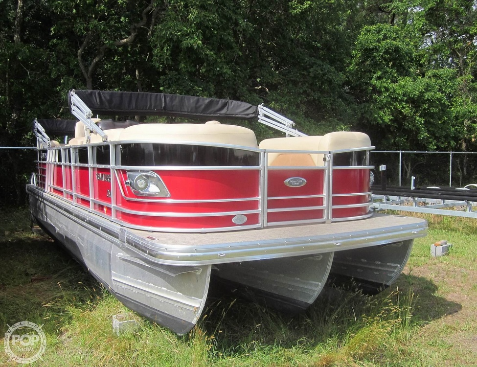 2019 Landau boat for sale, model of the boat is 2500 SIGNATURE CRUISE & Image # 7 of 40