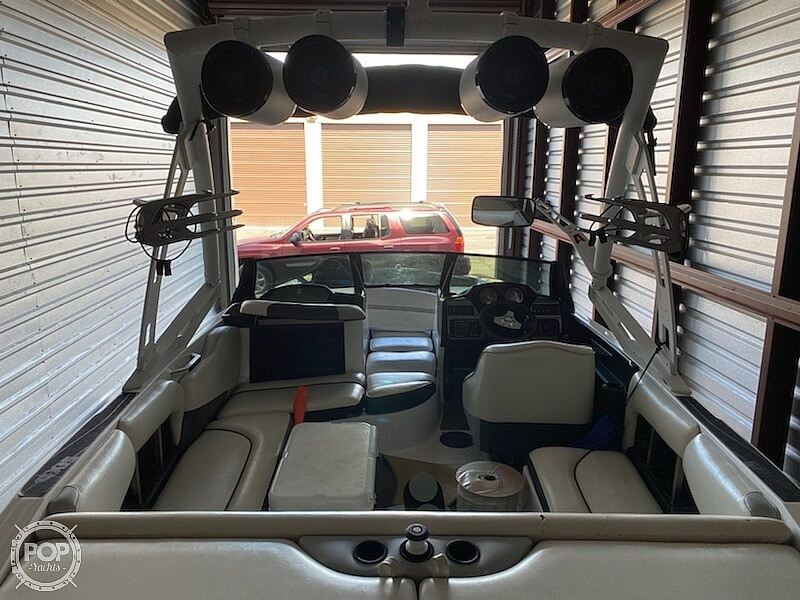 2012 Axis boat for sale, model of the boat is A20 & Image # 9 of 13