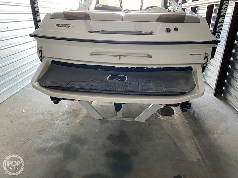 2012 Axis boat for sale, model of the boat is A20 & Image # 7 of 13