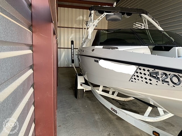 2012 Axis boat for sale, model of the boat is A20 & Image # 5 of 13