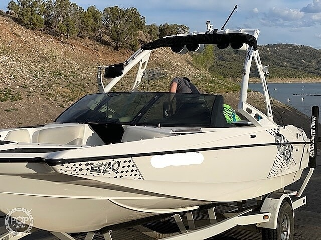 2012 Axis boat for sale, model of the boat is A20 & Image # 2 of 13