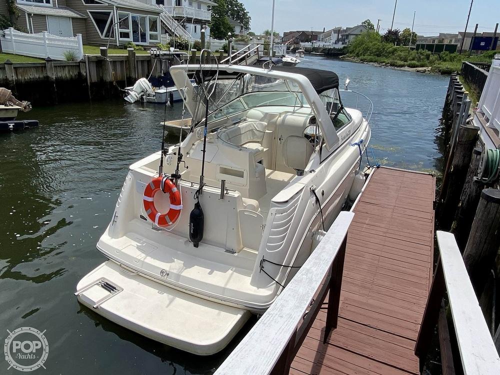 2001 Rinker boat for sale, model of the boat is 270 Fiesta Vee & Image # 15 of 40