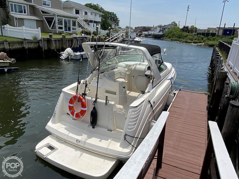 2001 Rinker boat for sale, model of the boat is 270 Fiesta Vee & Image # 17 of 40