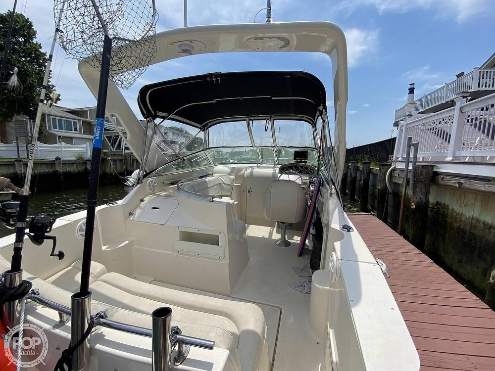 2001 Rinker boat for sale, model of the boat is 270 Fiesta Vee & Image # 2 of 40