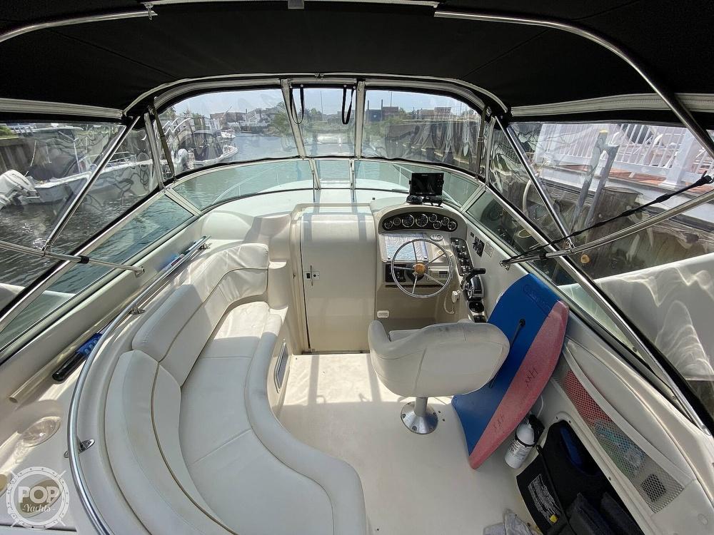 2001 Rinker boat for sale, model of the boat is 270 Fiesta Vee & Image # 3 of 40
