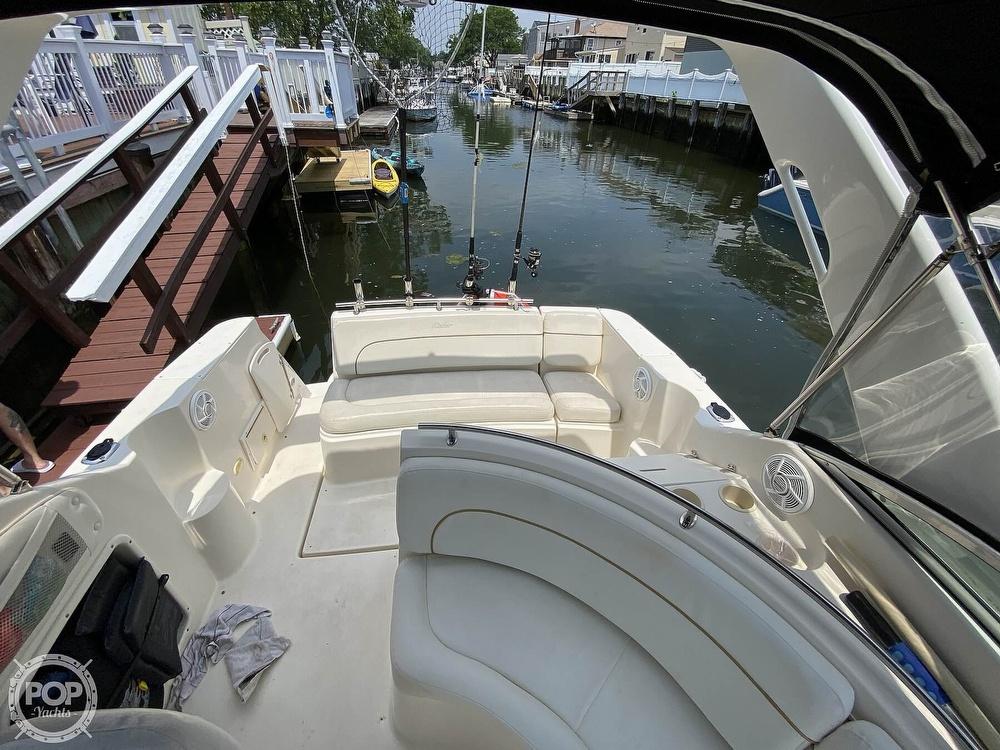 2001 Rinker boat for sale, model of the boat is 270 Fiesta Vee & Image # 29 of 40