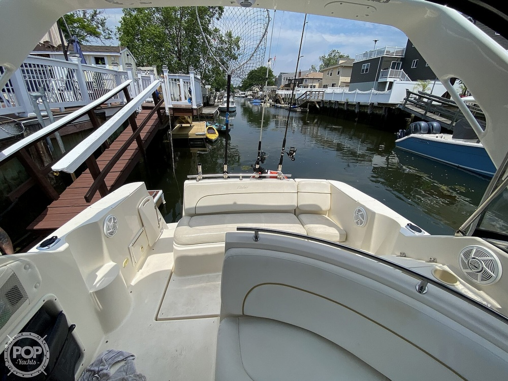 2001 Rinker boat for sale, model of the boat is 270 Fiesta Vee & Image # 31 of 40