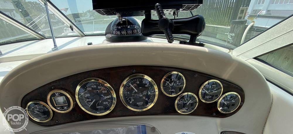 2001 Rinker boat for sale, model of the boat is 270 Fiesta Vee & Image # 12 of 40