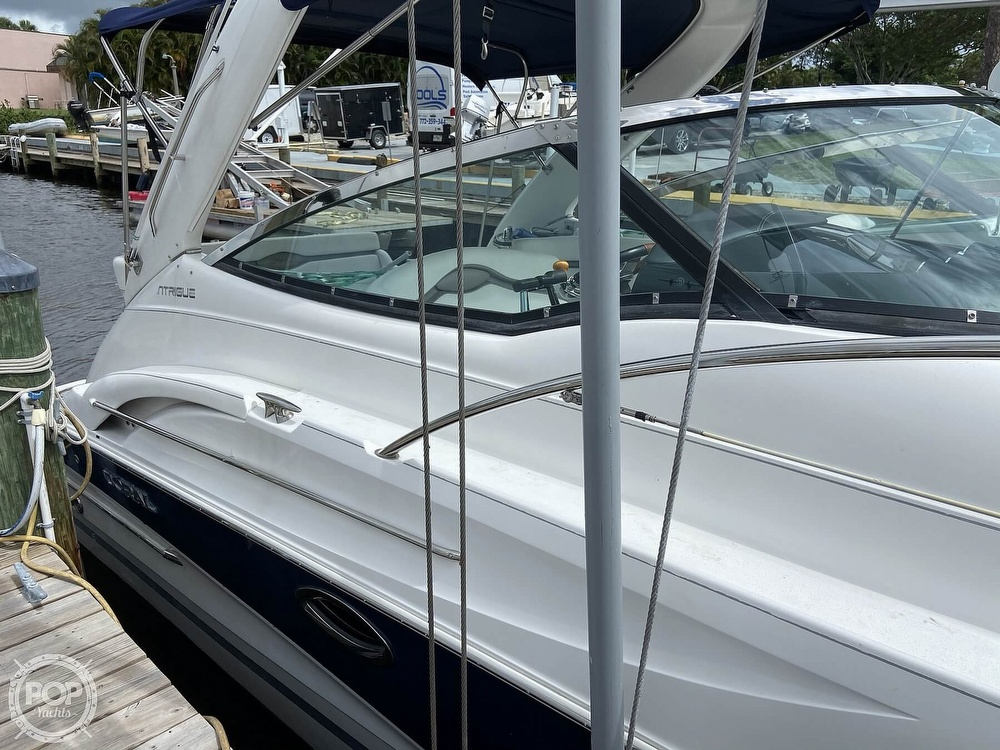2009 Doral International boat for sale, model of the boat is INTRIGUE & Image # 14 of 40