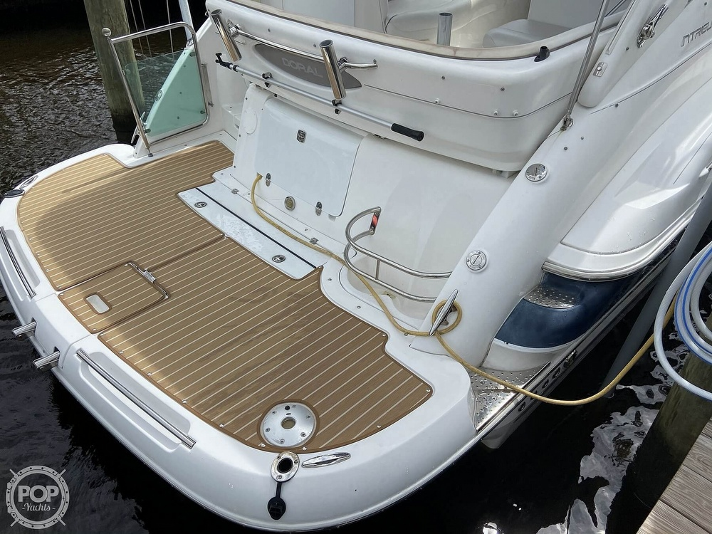 2009 Doral International boat for sale, model of the boat is INTRIGUE & Image # 15 of 40