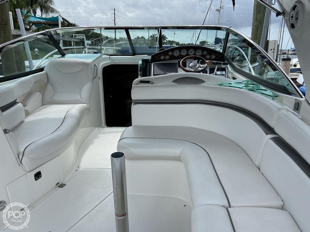 2009 Doral International boat for sale, model of the boat is INTRIGUE & Image # 18 of 40