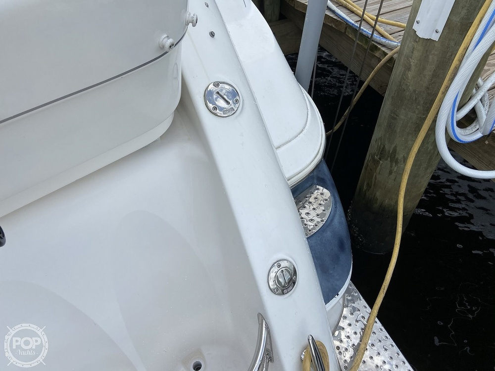 2009 Doral International boat for sale, model of the boat is INTRIGUE & Image # 23 of 40