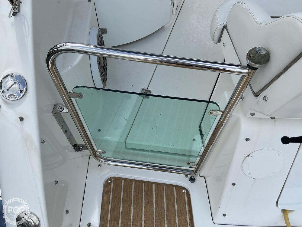 2009 Doral International boat for sale, model of the boat is INTRIGUE & Image # 28 of 40