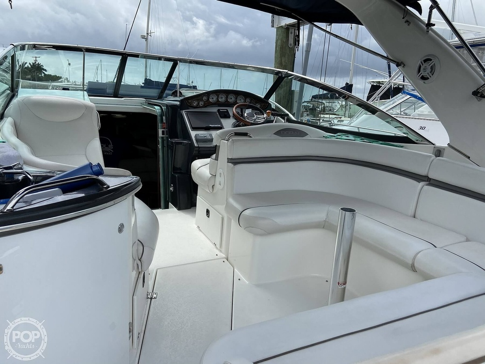 2009 Doral International boat for sale, model of the boat is INTRIGUE & Image # 29 of 40
