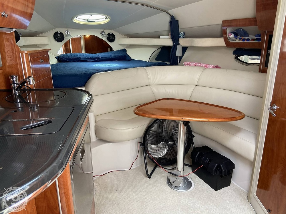2009 Doral International boat for sale, model of the boat is INTRIGUE & Image # 7 of 40